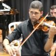 Educação Musical – Instrumental – Universidade Estadual Paulista Professor de Violino / viola São Paulo – SP ezequielsieba@hotmail.com