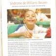 Reportagem na Revista Mundo da Inclusão sobre a SW.