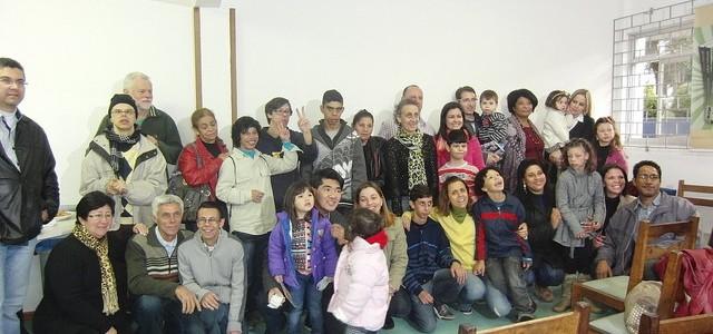 APABB PR sediou o III Encontro do Núcleo Paraná da Associação Brasileira da Síndrome de Williams, em parceria com a APABB PR, no dia 12 de junho das 14h às […]