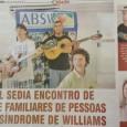 Em 18 de abril de 2015, sábado, tivemos o primeiro Encontro de Pais de Síndrome de Williams em Natal no Rio Grande do Norte. Foi um dia de muitas informação, […]