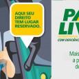 O Passe Livre é um programa do Governo Federal que proporciona a pessoas carentes portadoras de deficiência gratuidade nas passagens para viajar entre os estados brasileiros. O Passe Livre é […]