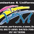 APOIADOR DA ABSW Camisetas e Uniformes em geral Camisetas da ABSW (oficial) São Bernardo do Campo – SP (11) 2677-1295 artsvm@artsvm.com.br Vagner e Luciana Ortiz