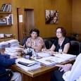 Herman Jacobus Cornelis Voorwald, Secretário da Educação do Estado de São Paulo, recebeu a vice-reitora da Unesp, Marilza Vieira Cunha Rudge; Jô Nunes, presidente e fundadora […]