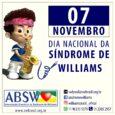 E esse ano a comemoração foi ainda mais especial… uma conquista muito importante para toda a Família Síndrome de Williams. Ainda estamos impactados com tudo que vimos e ouvimos ontem […]