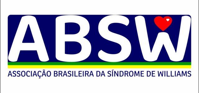 A Associação Brasileira da Síndrome de Williams tem novo logotipo! E breve teremos um novo site com visual mais 'clean' e de melhor usabilidade.
